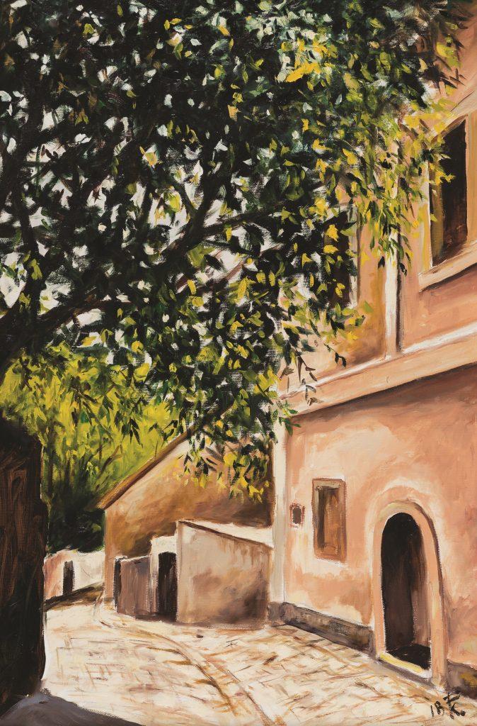 Szentendre - Sikátor
