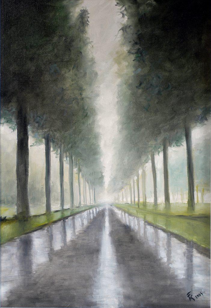 Tavaszi eső